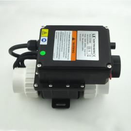 230 V / 50 HZ 1.5KW SPA bañera piezas bañera calentador de agua
