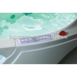 Controlador de bañera bañera panel de control