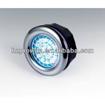 Bañera de luz LED sistema de 3 W 12 V AC / DC de entrada bañera luz
