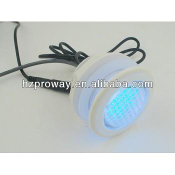 Automático LED que cambia de Color de la bañera RGB luz