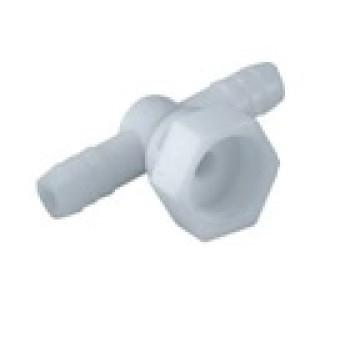 Ducha ducha accesorios 3 Ways de unión de tuberías