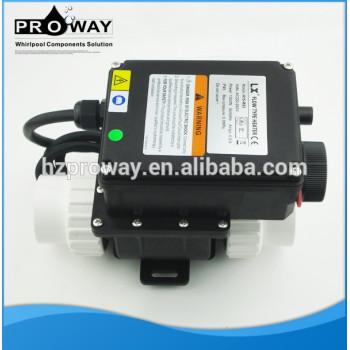 230 V / 50 HZ 1.5KW eléctrica piscina calentador de agua