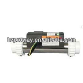 220 V / 50 HZ para bañera R1 serie de baño calentador de agua eléctrico