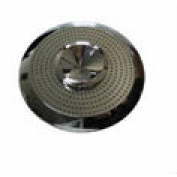 Abs cubierta del ventilador accesorios del ventilador de la máquina