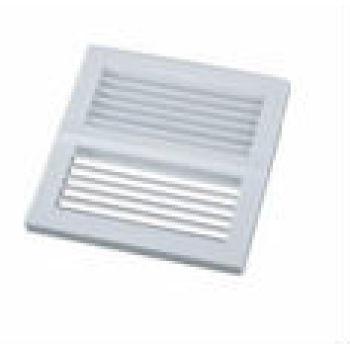Abs cubierta del ventilador accesorios condensador del ventilador