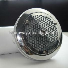 De hidromasaje bañera bañera piezas de ABS diámetro de la tapa de 90 mm