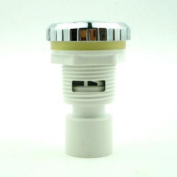 Bañera controlador de aire para bañera de masaje 20 mm tubo de hidromasaje accesorios