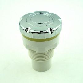 Spa bañera accesorios de aire de botón para tubo de 1/2