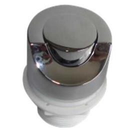 Bañera de aire interruptor de botón para bañera de masaje 20 mm tubo de hidromasaje accesorios