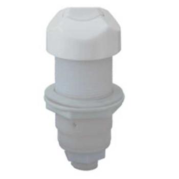 Whirlpool componente de aire mandos a distancia blanco ABS delantero