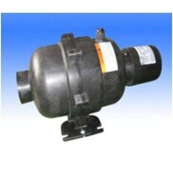 700 W calentador de aire del soplador de la bomba bañera de hidromasaje masaje piezas de aprobación UL