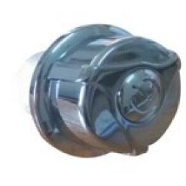 Whirlpool botón bañera de hidromasaje SPA accesorios por 3 x 6 mm tubo