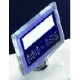 Bañera de masaje de Control TV con tecnología Detector de nivel de agua