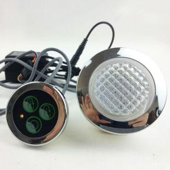 Whirlpool sistema de bañera componente Spa luces del agua con transformador de Control del Panel