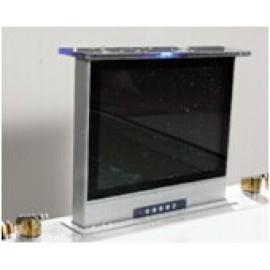 Lujo 17 pulgadas LED bañera LCD TV para Spa masaje jacuzzi sistema