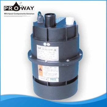 220 V ~ 240 V 50 HZ / 60 HZ 300 W Dia.32mm conector bañera de hidromasaje de burbujas pompas de jabón