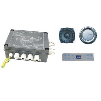 Piscina de hidromasaje calentador de la bomba de regulador de temperatura de Control para baño