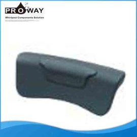 Zt-012 exterior SPA Components145 * 345 mm negro SPA Pillow