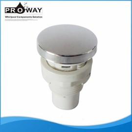 Bañera de hidromasaje accesorios para Spa masaje PVC cuerpo ss de Control de aire
