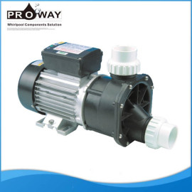Para bañera de hidromasaje con CE Whirlpool Mini bomba de agua