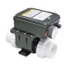 Whirlpool calentador de agua de la bañera de componentes con CE Spa equipos de calefacción