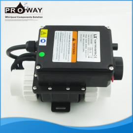 Spa equipos de calefacción de hidromasaje con CE bañera calentador de agua