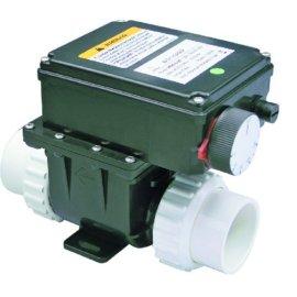 Bañera de componentes 3KW Whirlpool calentador de agua