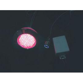 Bañera RGB de luz con CE de baño bajo el agua de la lámpara