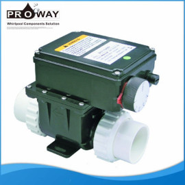 Bañera de hidromasaje caliente de calentamiento de agua equipo de hidromasaje calentador eléctrico