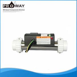 Agua de la bañera del equipo de calefacción 3KW eléctrica de hidromasaje calentador