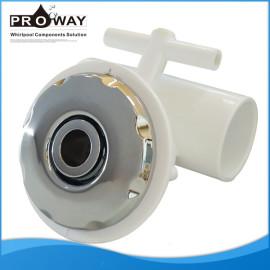 D66m PVC de la alta calidad de gorro de baño de la piscina de chorro de agua