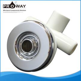 20 mm x 20 mm utilizado para nueva bañera bañera de hidromasaje de diseño de boquilla
