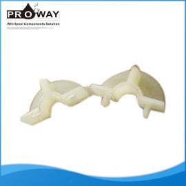 Fix-01 China fuente de alimentación de baja precio para bañera piezas de abrazadera de la manguera