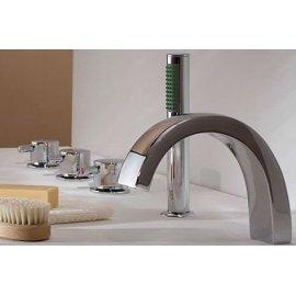 Whirlpool Bath mezclador de baño grifo
