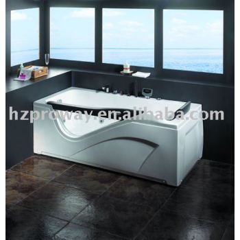 Kd-011 bañera de masaje, Bañera de hidromasaje