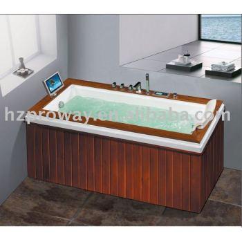 Kd-201 bañera