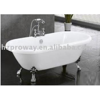 Gh-04 bañera clásica