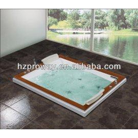 Kd-211-bathtub, Bañera de hidromasaje, Bañera de masaje