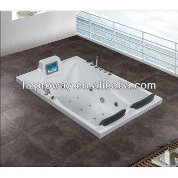 Kd-206-bathtub, Bañera de hidromasaje