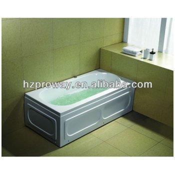 Kd-010 bañera de masaje, Bañera
