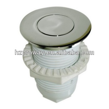 Cubierta delgada partes Hot Tub de flujo de aire interruptor