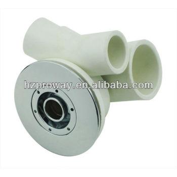 Wj-0024b ( nuevo ) Whirlpool componentes electrónicos plana de chorro de agua de cubierta, Masaje bañera accesorios