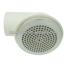 Plana de espesor de la cubierta bañera bañera accesorios de PVC de succión