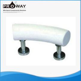Pw-17 espalda almohada de baño para Spa bañera de hidromasaje bañera de masaje almohada