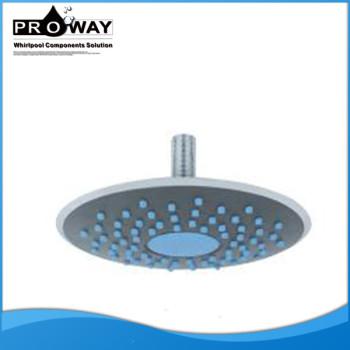 Baño de ducha 200 mm diámetro Eco Spa cabeza de ducha