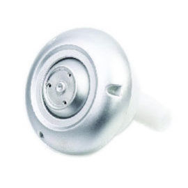 Cromo ducha de hidromasaje panel Body Jet boquilla