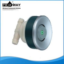 Aerosol ajustable ducha de hidromasaje panel cuerpo de chorro de agua