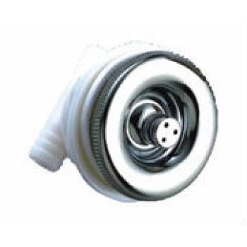 Alta eficiencia de ahorro de energía de ducha boquilla de chorro