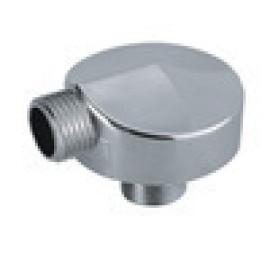 Abs ducha de mano Panel conector de baño cuarto de baño de componentes
