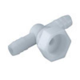 Ducha de plástico conector 10 mm accesorios de baño